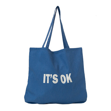 OKAY NORMAL ECHO BAG오케이 노멀 에코백[3color / one size]